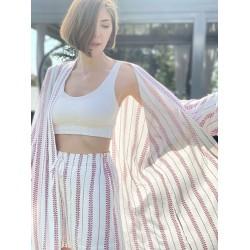 Li Line Kimono